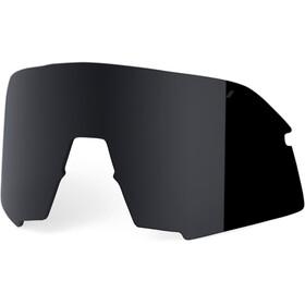 100% S3 Replacement Lens, zwart